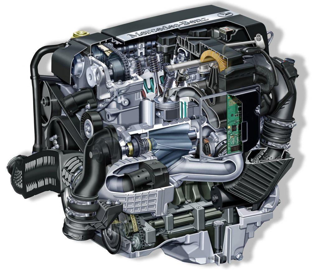 Vršimo generalnu reparaciju motora na Vašem vozilu.