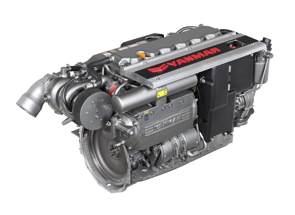 Mehanika Šeman - Servis brodskih diesel motora